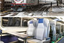 Travel | Trains