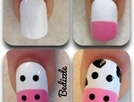 Nagels en make up