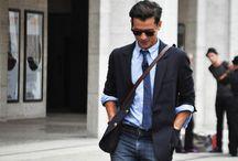 Smart Casual / Male fashion