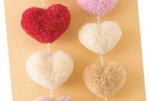 Valentine's Day / Get in a loving mood with these Valentine's Day ideas!