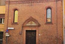 Bologna / Portici e non solo...