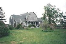 Chappy / by Martha's Vineyard Vacation Rentals