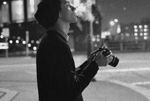 hipster / by Erin Goldberg