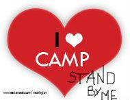 Camp Stand by Me