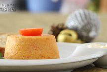Bimby antipasti e finger food