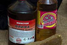 влагостойкая пропитка для тканей, дерева и железа
