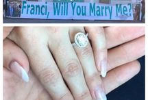 Beautiful Wedding Proposals