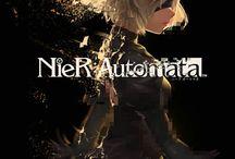 NieR:Automata YoRHa No.2 Type B