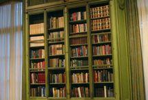 bibliotek/soverom ideer