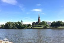 O que ver na Alemanha / Dicas úteis para quem quer conhecer fazer turismo na Alemanha