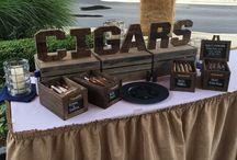 Cigars bar