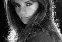 Jacqueline Bisset / Attrice
