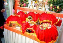 Nghi lễ cưới / Những cẩn trọng trong phong tục cưới hỏi miền Bắc
