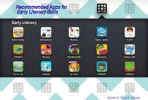 ipads and apps / resources for classrooms with ipads