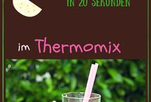 Thermomix Cocktails