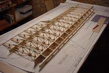 Wooden Wing