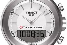 Men's watches / Tissot