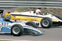 When Formula 1 was colourful
