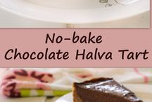 no bake goodies