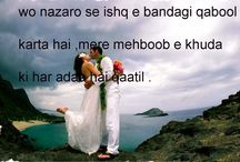 two line shayari in hindi font,
