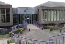 Durham Business School / Durham Business School is the business school under Durham University and is located in Durham, England