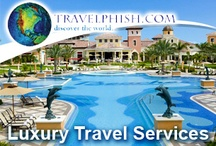 Services / by Travelphish.com