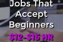 At home jobs