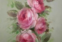 David Jansen flowers