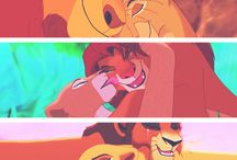 The lion king / Everything lion king / by Sara Sanders