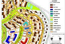 kentsel tasarim örnekleri