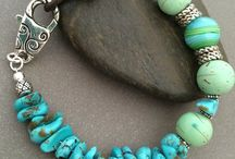 Jewlery & Emboridary :) / Juice for inspiration and ideas for colors, patterns and designs...