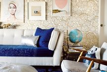 foyer / by Susan Park