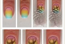 Nails / Keep it easy