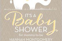 Kapricia's Baby Shower / by Karla Jimenez