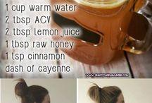 juice og smoothies