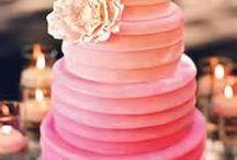Ombre Wedding Ideas