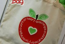 gifts for Teacher / by Angie Hughes-Bloom