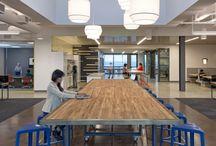 DIX office inspiration / Digital Innovation eXperience - education for digital student - architecture - art de vivre - France