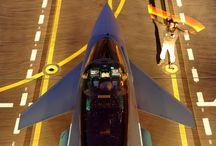 ....fighter aircraft....