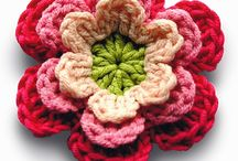 Small ornamemt Crochet