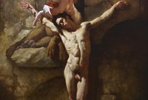 Cristos desnudos