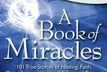 Divine Healing / by Sherrie Temple Mccraw