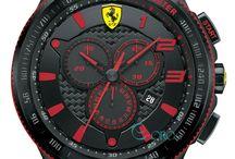 FERRARI Watches / Δείτε όλα τα νέα ρολόγια FERRARI
