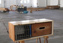 Making things from Crates