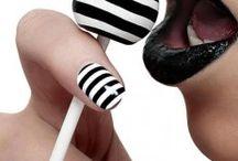 Polished........Nails / by Reta Grimm White