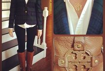 my style! / by Ma Fer Urgelles