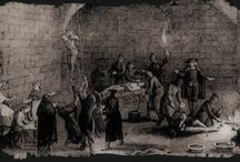 The Holy Inquisition Mystery