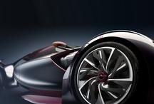 Citroen Survolt Concept 2011