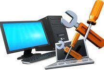 computer repairing institute