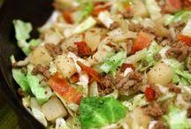 KitchenWitchen - Dinners